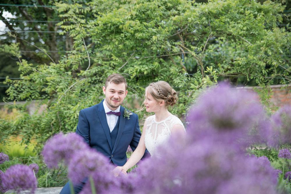Yorkshire Wedding Photographer - Natural Wedding Photography - Sledmere House Wedding Photographer (58 of 126).jpg