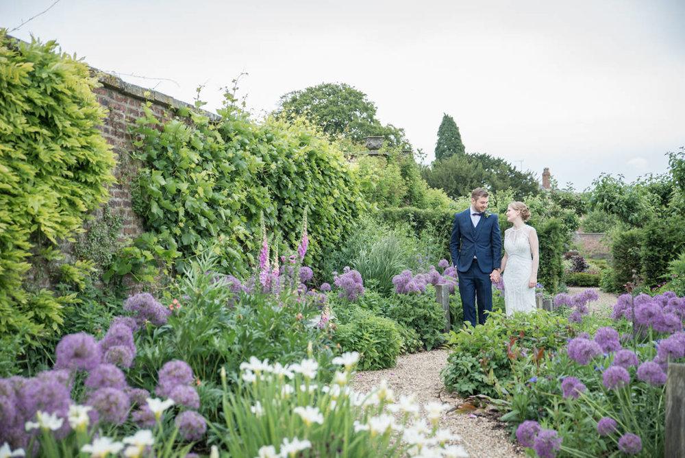 Yorkshire Wedding Photographer - Natural Wedding Photography - Sledmere House Wedding Photographer (59 of 126).jpg