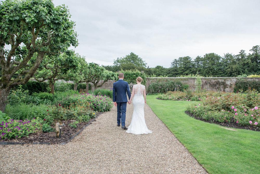 Yorkshire Wedding Photographer - Natural Wedding Photography - Sledmere House Wedding Photographer (64 of 126).jpg