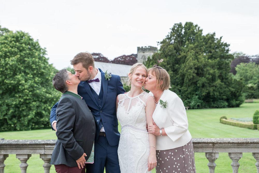 Yorkshire Wedding Photographer - Natural Wedding Photography - Sledmere House Wedding Photographer (67 of 126).jpg