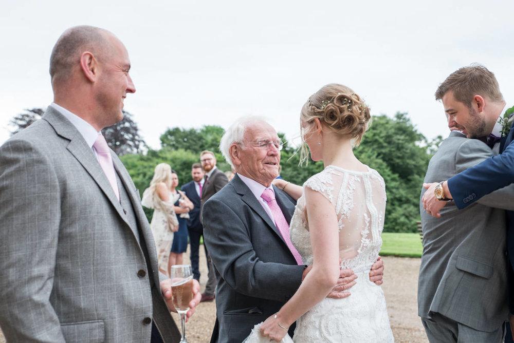 Yorkshire Wedding Photographer - Natural Wedding Photography - Sledmere House Wedding Photographer (68 of 126).jpg