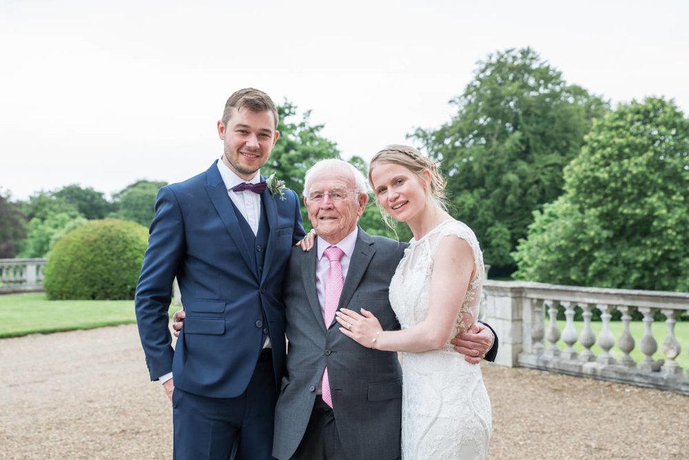 Yorkshire Wedding Photographer - Natural Wedding Photography - Sledmere House Wedding Photographer (69 of 126).jpg