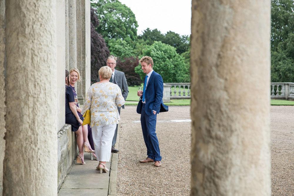 Yorkshire Wedding Photographer - Natural Wedding Photography - Sledmere House Wedding Photographer (71 of 126).jpg
