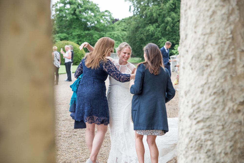 Yorkshire Wedding Photographer - Natural Wedding Photography - Sledmere House Wedding Photographer (72 of 126).jpg