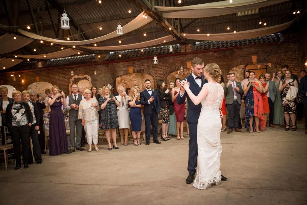 Yorkshire Wedding Photographer - Natural Wedding Photography - Sledmere House Wedding Photographer (117 of 126).jpg