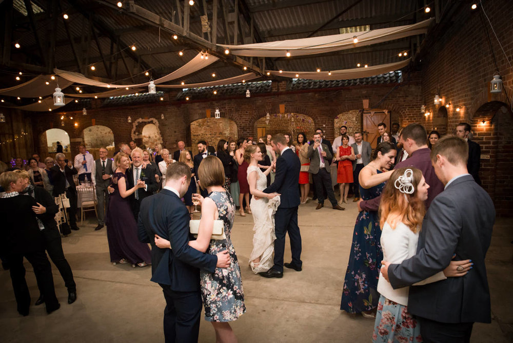 Yorkshire Wedding Photographer - Natural Wedding Photography - Sledmere House Wedding Photographer (118 of 126).jpg
