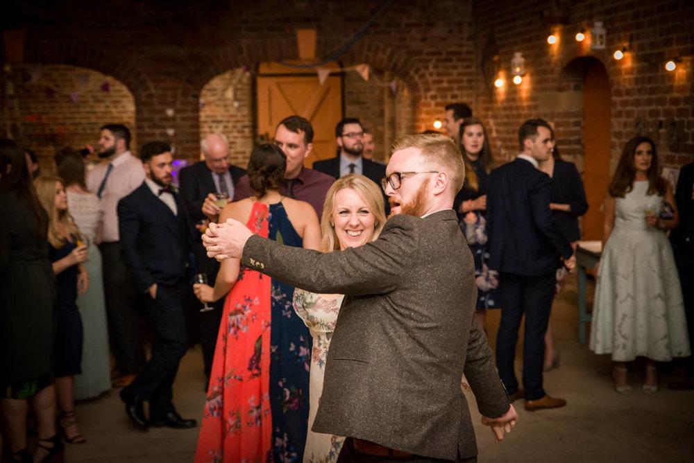 Yorkshire Wedding Photographer - Natural Wedding Photography - Sledmere House Wedding Photographer (123 of 126).jpg