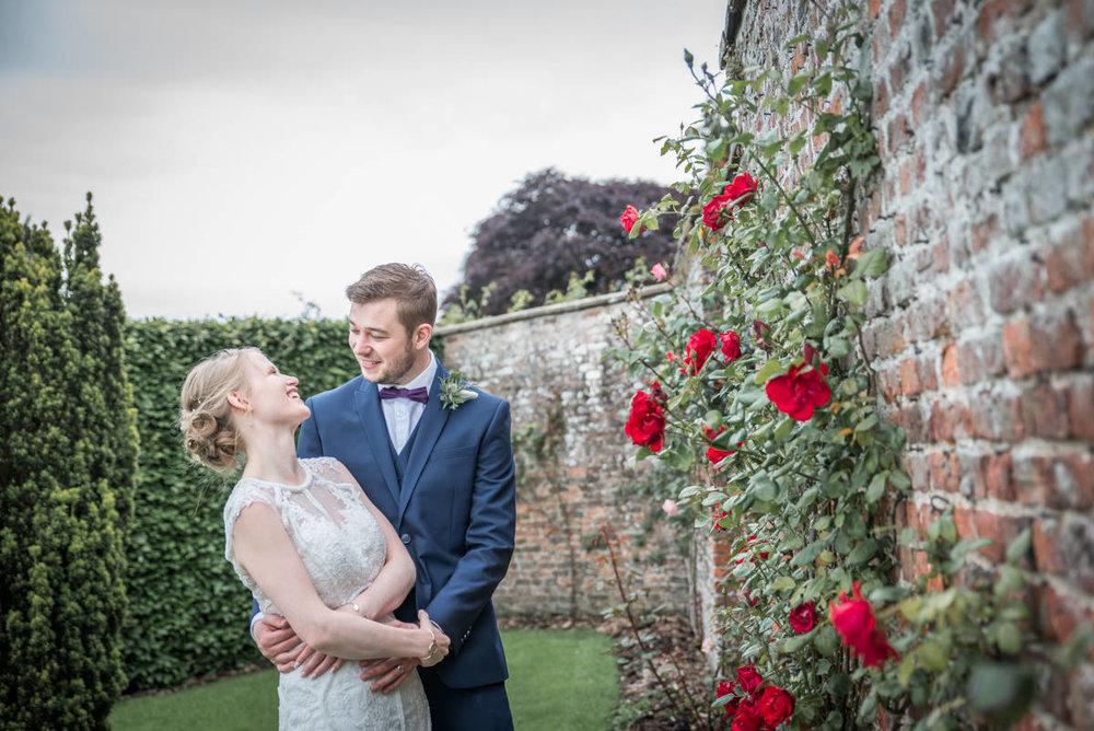 Yorkshire Wedding Photographer - Natural Wedding Photography - Sledmere House Wedding Photographer (125 of 126).jpg
