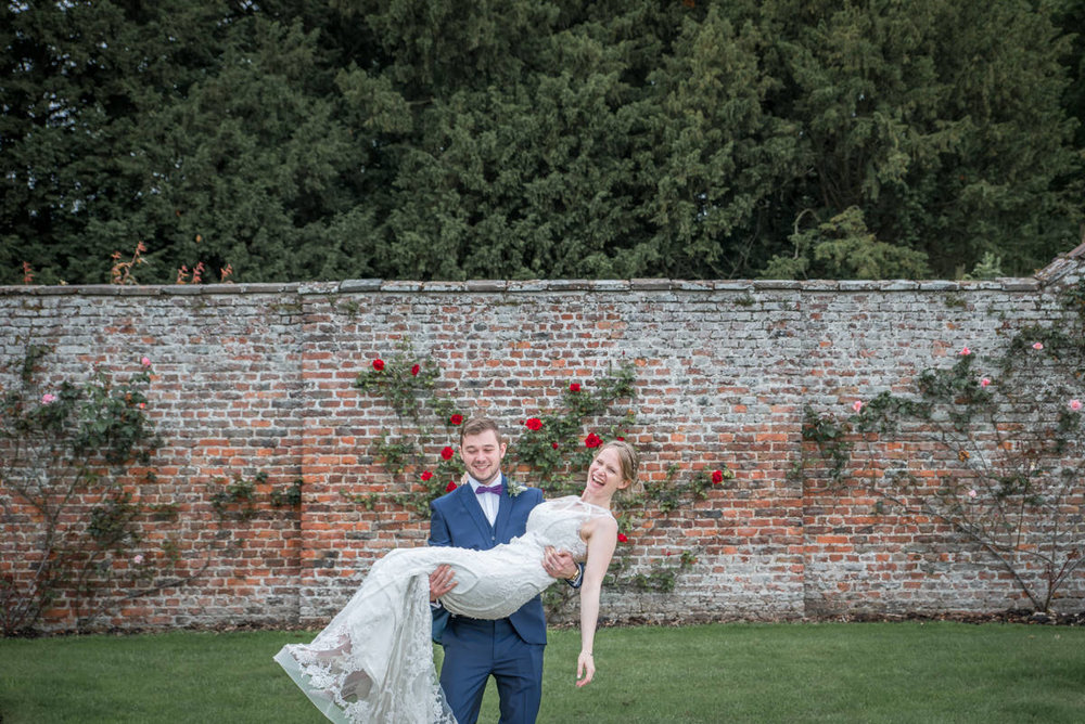 Yorkshire Wedding Photographer - Natural Wedding Photography - Sledmere House Wedding Photographer (126 of 126).jpg