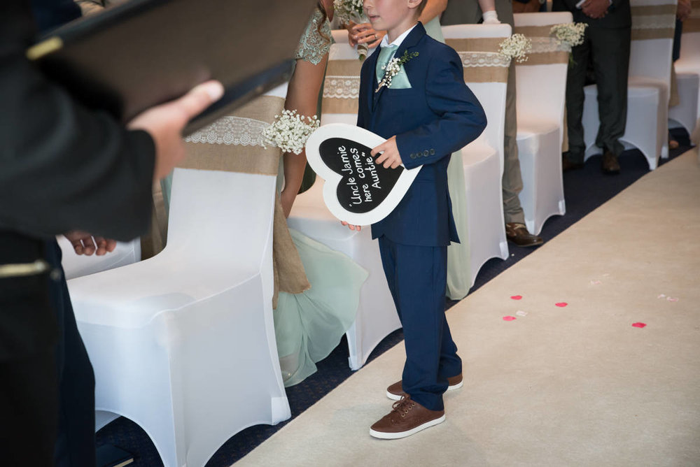 Yorkshire Wedding Photographer - Natural Wedding Photography - Devonshire Fell Wedding Photographer (44 of 145).jpg