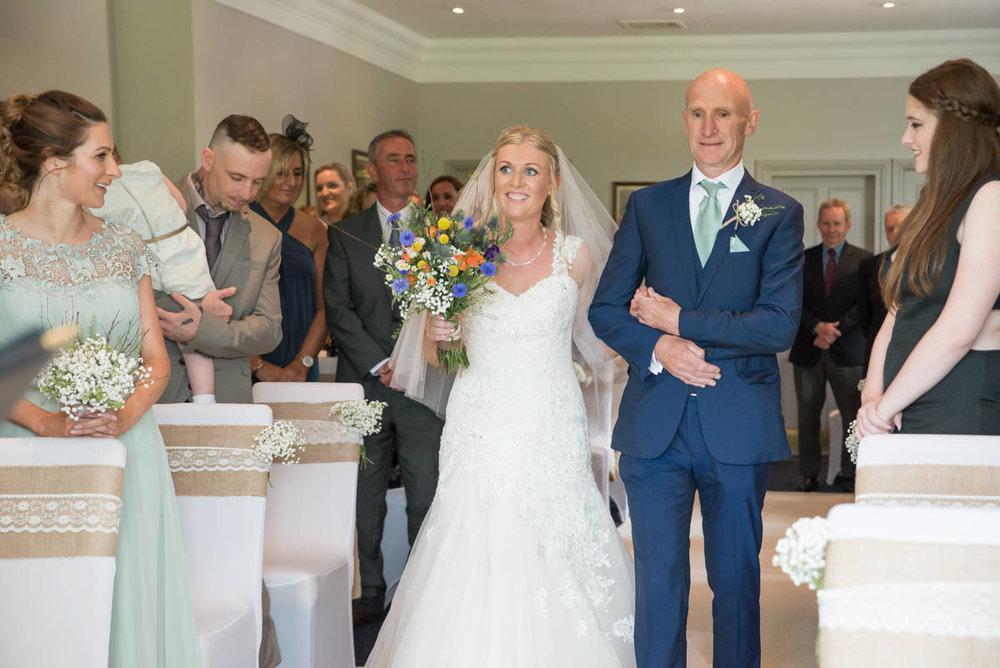 Yorkshire Wedding Photographer - Natural Wedding Photography - Devonshire Fell Wedding Photographer (45 of 145).jpg