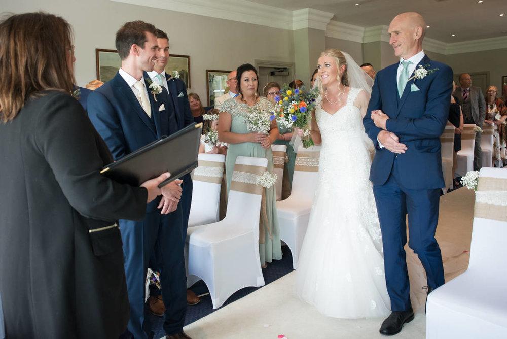 Yorkshire Wedding Photographer - Natural Wedding Photography - Devonshire Fell Wedding Photographer (46 of 145).jpg