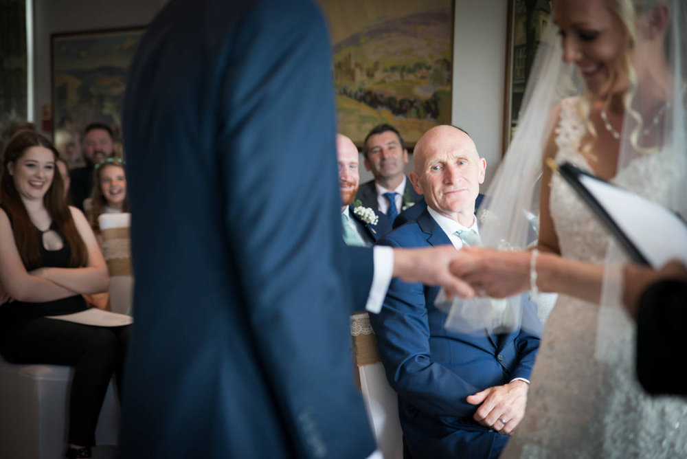 Yorkshire Wedding Photographer - Natural Wedding Photography - Devonshire Fell Wedding Photographer (61 of 145).jpg