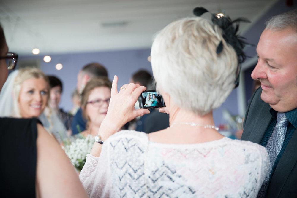 Yorkshire Wedding Photographer - Natural Wedding Photography - Devonshire Fell Wedding Photographer (79 of 145).jpg