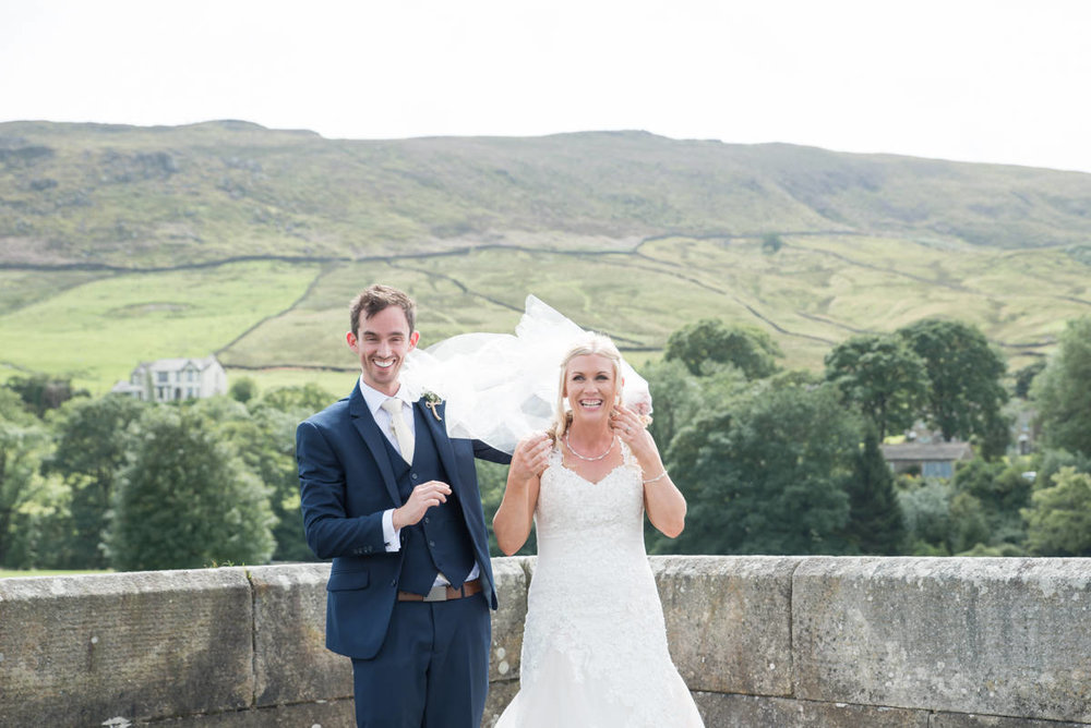 Yorkshire Wedding Photographer - Natural Wedding Photography - Devonshire Fell Wedding Photographer (83 of 145).jpg