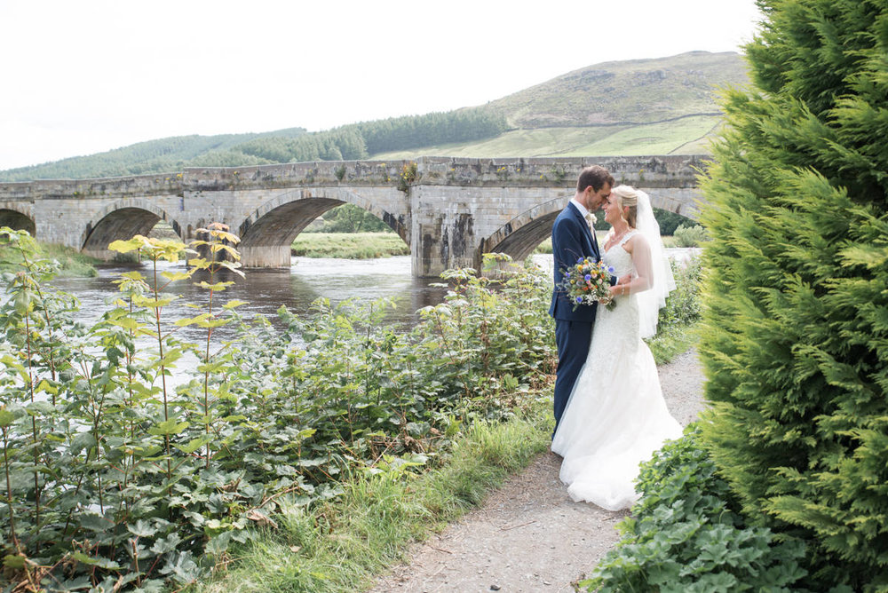 Yorkshire Wedding Photographer - Natural Wedding Photography - Devonshire Fell Wedding Photographer (86 of 145).jpg