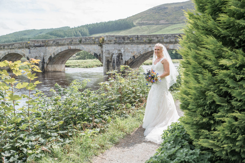 Yorkshire Wedding Photographer - Natural Wedding Photography - Devonshire Fell Wedding Photographer (87 of 145).jpg