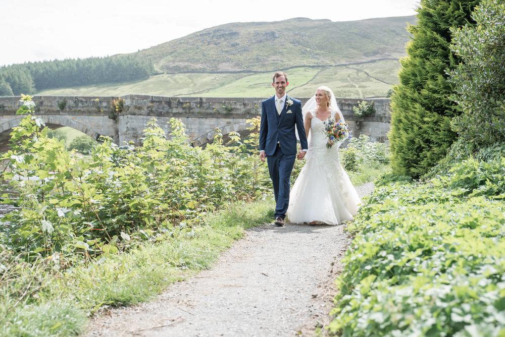 Yorkshire Wedding Photographer - Natural Wedding Photography - Devonshire Fell Wedding Photographer (88 of 145).jpg