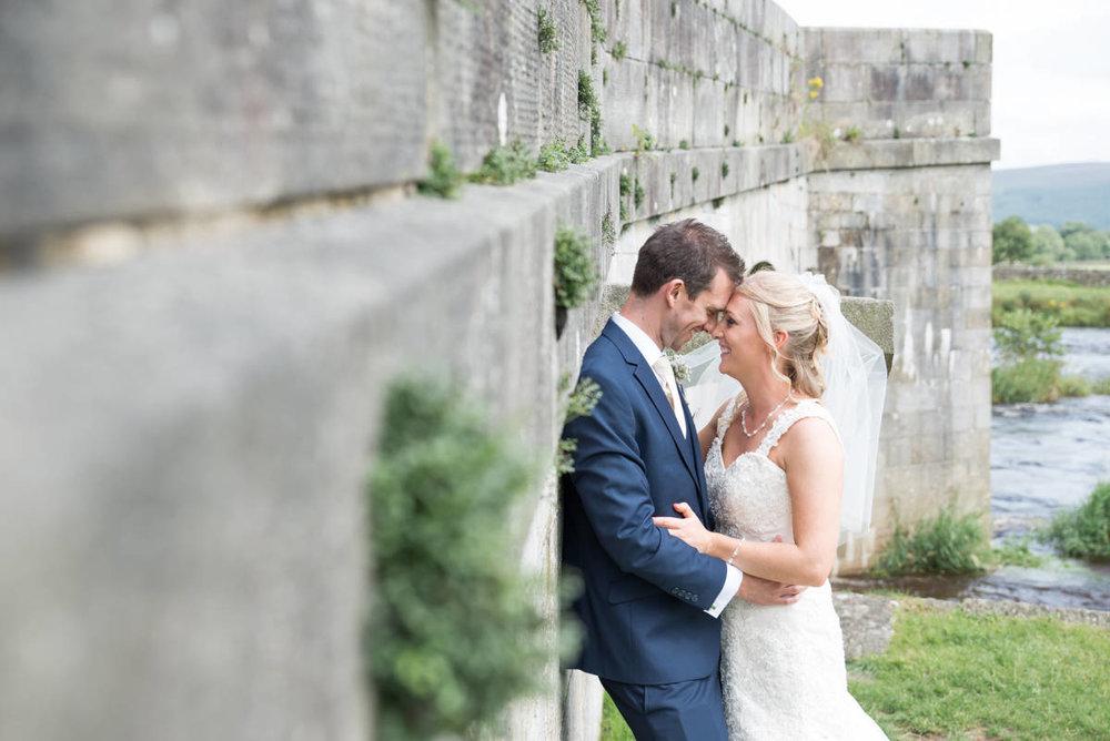 Yorkshire Wedding Photographer - Natural Wedding Photography - Devonshire Fell Wedding Photographer (96 of 145).jpg