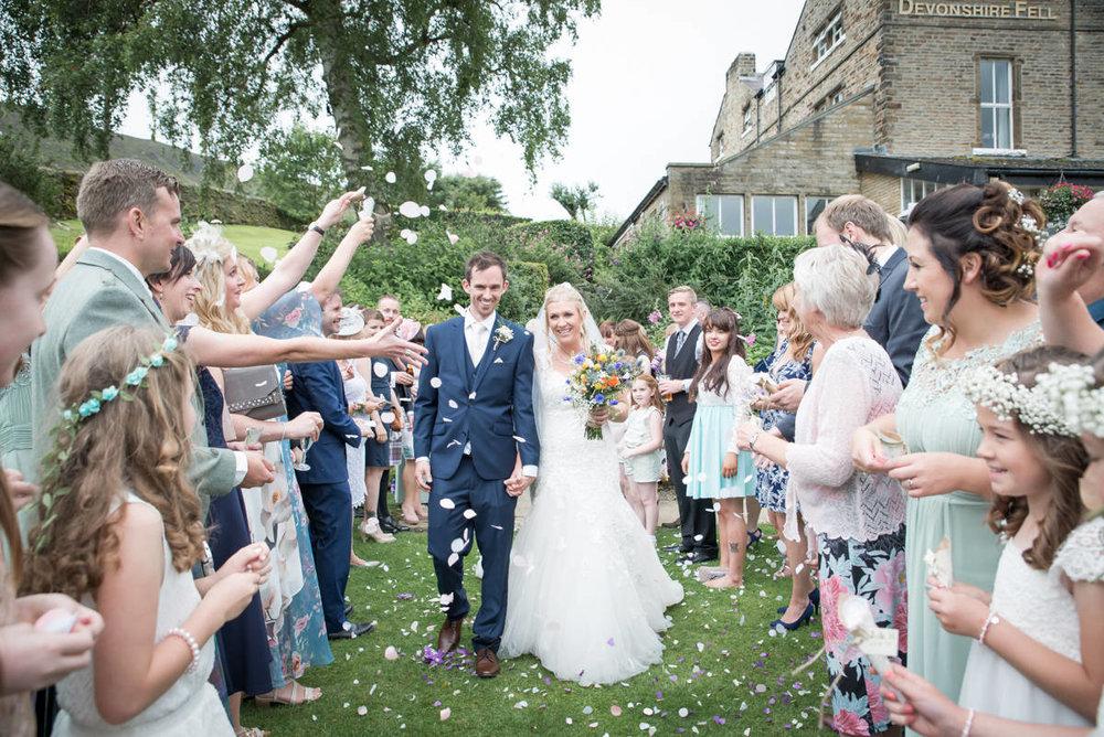 Yorkshire Wedding Photographer - Natural Wedding Photography - Devonshire Fell Wedding Photographer (105 of 145).jpg