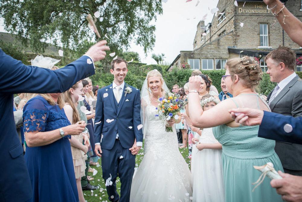 Yorkshire Wedding Photographer - Natural Wedding Photography - Devonshire Fell Wedding Photographer (106 of 145).jpg