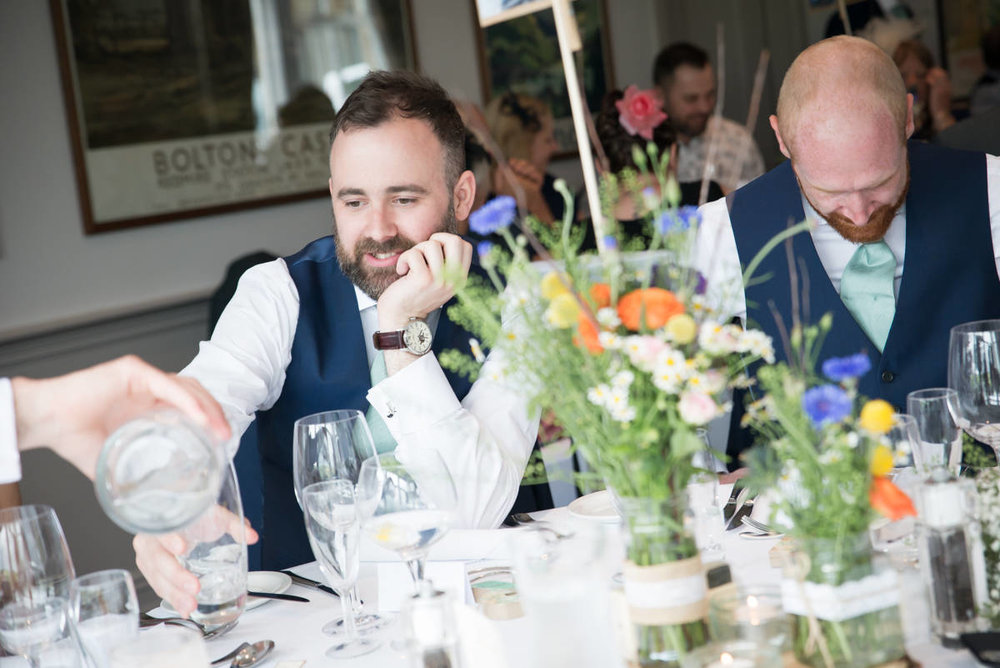 Yorkshire Wedding Photographer - Natural Wedding Photography - Devonshire Fell Wedding Photographer (112 of 145).jpg
