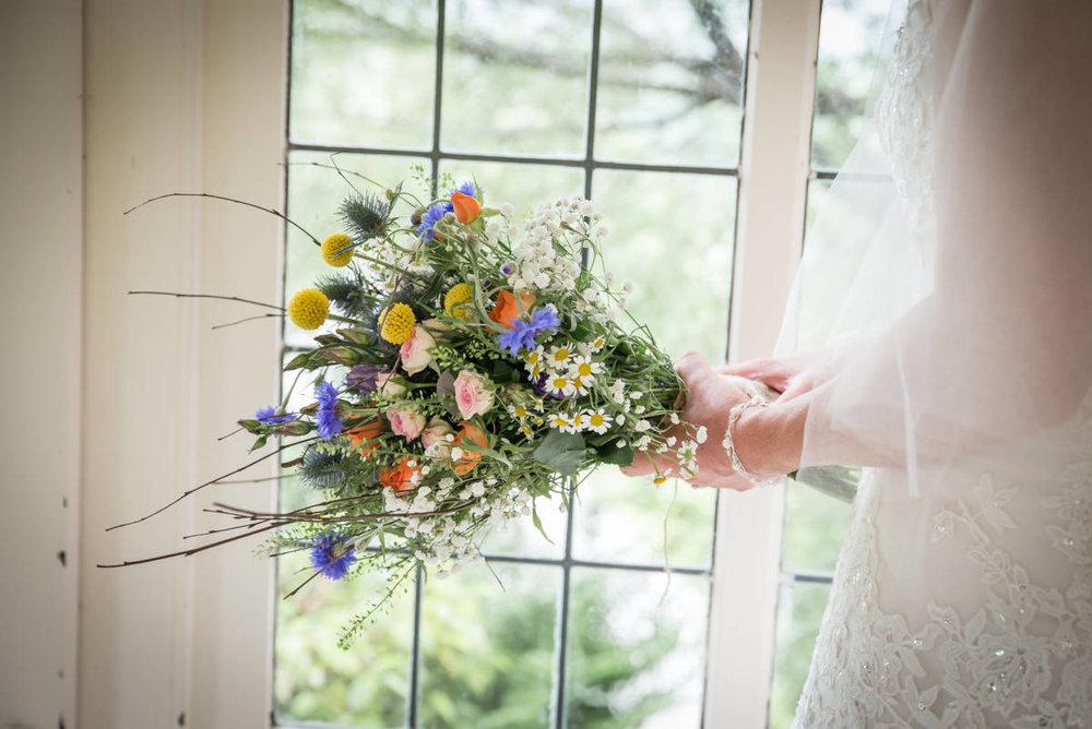 Yorkshire Wedding Photographer - Natural Wedding Photography - Devonshire Fell Wedding Photographer (140 of 145).jpg
