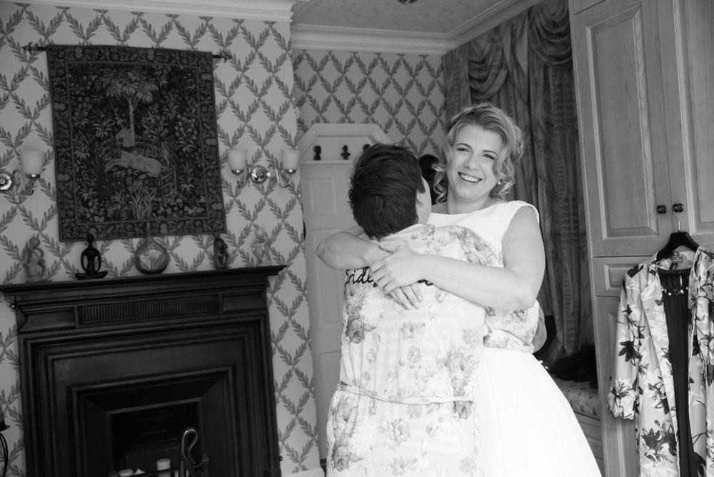 Yorkshire Wedding Photographer - Natural Wedding Photography - Lineham Farm Wedding Photographer (33 of 219).jpg