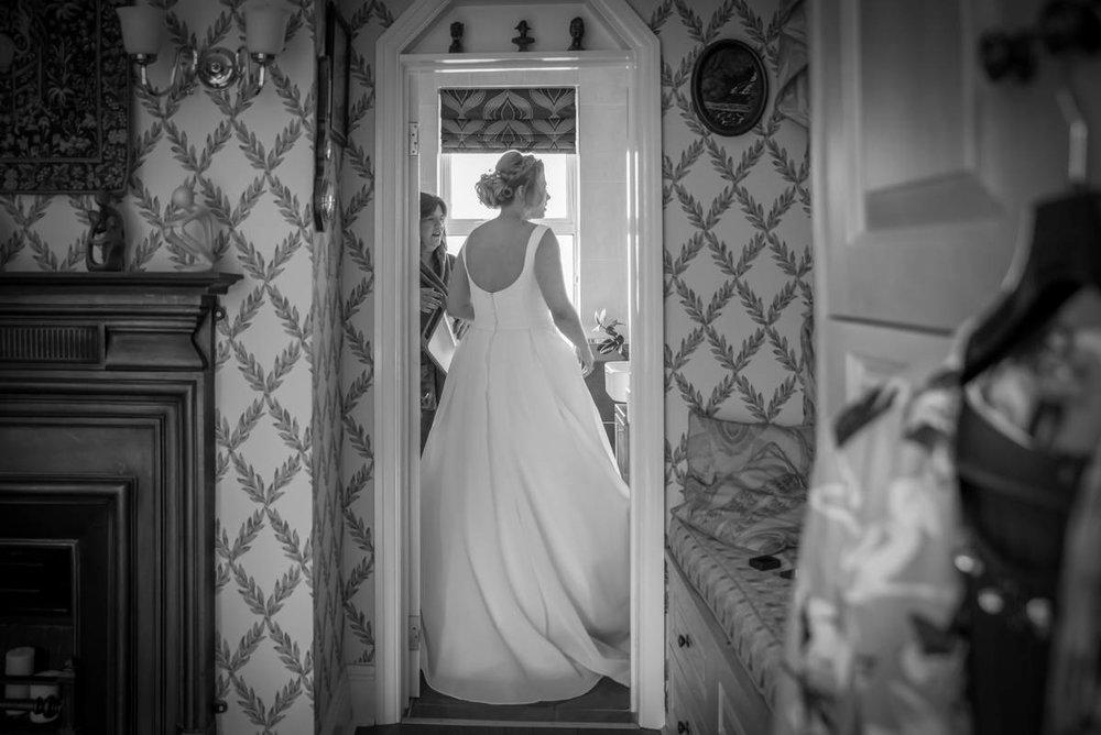Yorkshire Wedding Photographer - Natural Wedding Photography - Lineham Farm Wedding Photographer (34 of 219).jpg