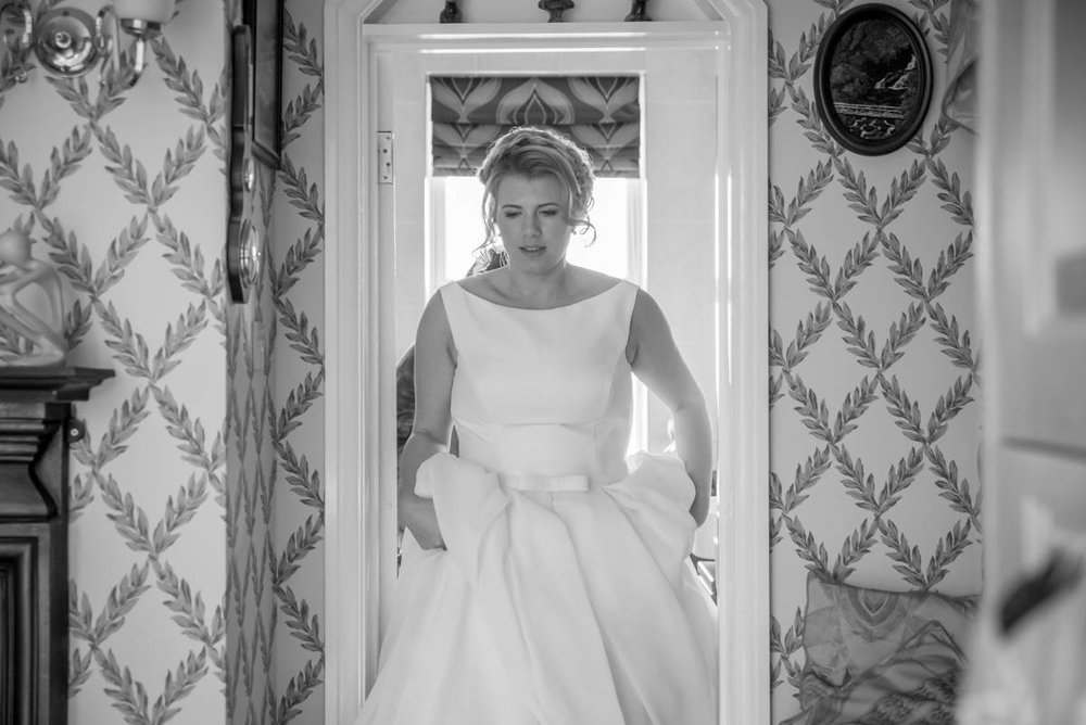 Yorkshire Wedding Photographer - Natural Wedding Photography - Lineham Farm Wedding Photographer (35 of 219).jpg