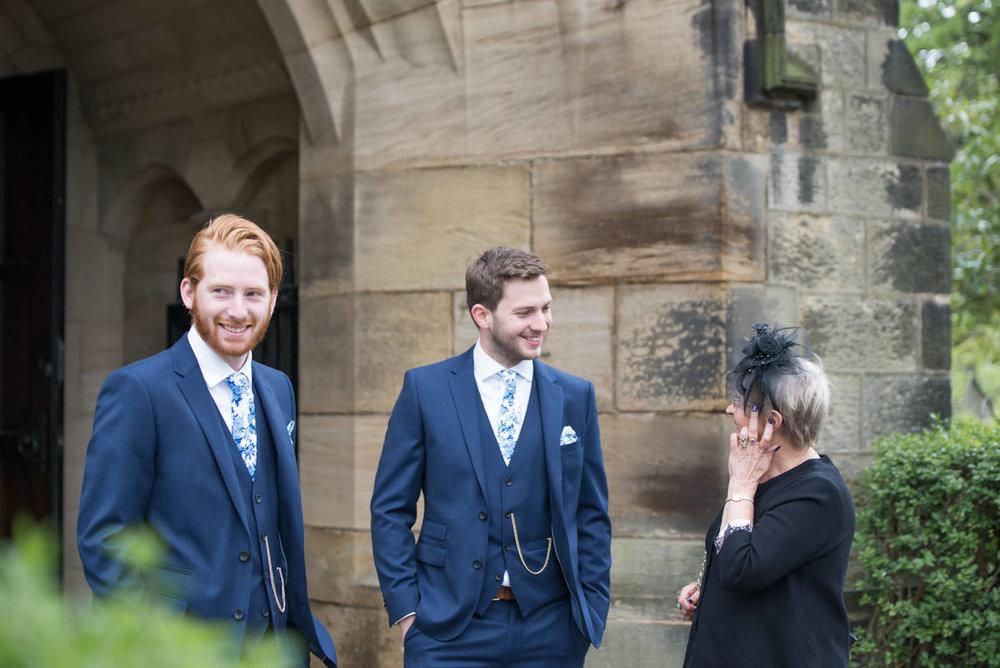 Yorkshire Wedding Photographer - Natural Wedding Photography - Lineham Farm Wedding Photographer (42 of 219).jpg