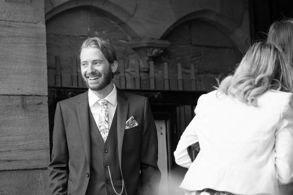 Yorkshire Wedding Photographer - Natural Wedding Photography - Lineham Farm Wedding Photographer (46 of 219).jpg