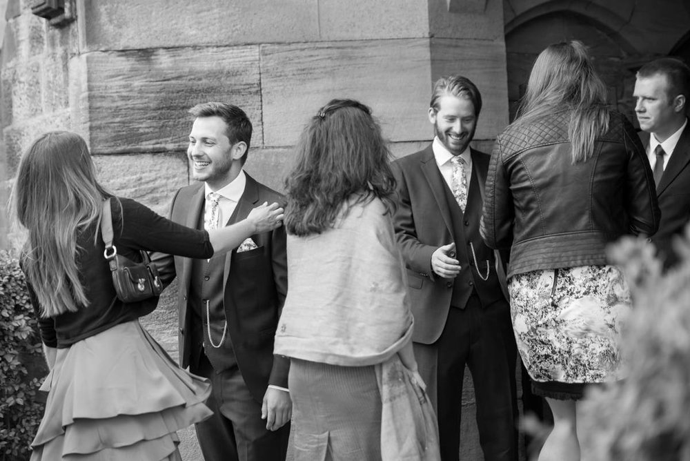 Yorkshire Wedding Photographer - Natural Wedding Photography - Lineham Farm Wedding Photographer (47 of 219).jpg