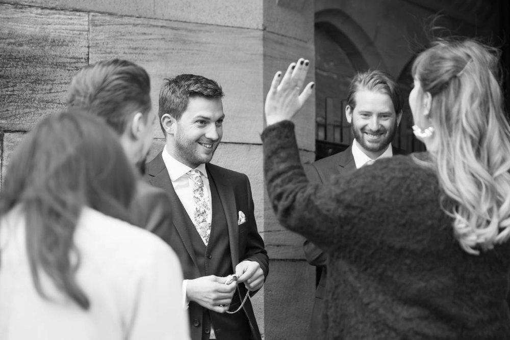 Yorkshire Wedding Photographer - Natural Wedding Photography - Lineham Farm Wedding Photographer (49 of 219).jpg