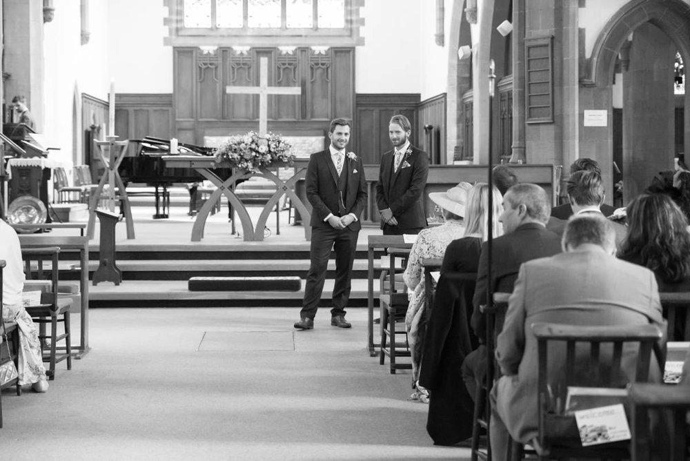 Yorkshire Wedding Photographer - Natural Wedding Photography - Lineham Farm Wedding Photographer (53 of 219).jpg