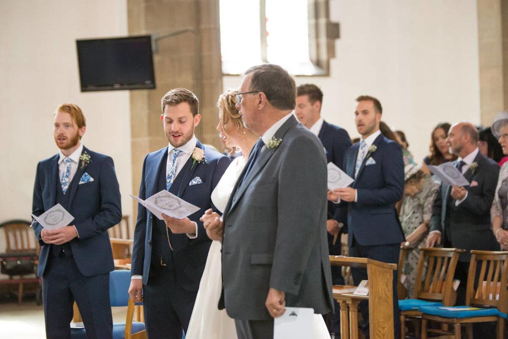 Yorkshire Wedding Photographer - Natural Wedding Photography - Lineham Farm Wedding Photographer (57 of 219).jpg