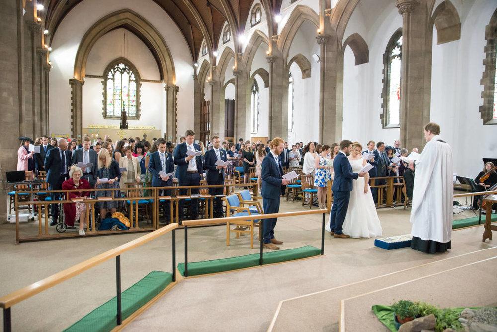 Yorkshire Wedding Photographer - Natural Wedding Photography - Lineham Farm Wedding Photographer (64 of 219).jpg