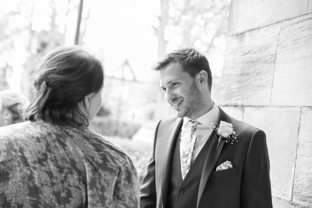Yorkshire Wedding Photographer - Natural Wedding Photography - Lineham Farm Wedding Photographer (78 of 219).jpg