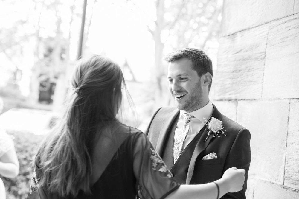 Yorkshire Wedding Photographer - Natural Wedding Photography - Lineham Farm Wedding Photographer (81 of 219).jpg