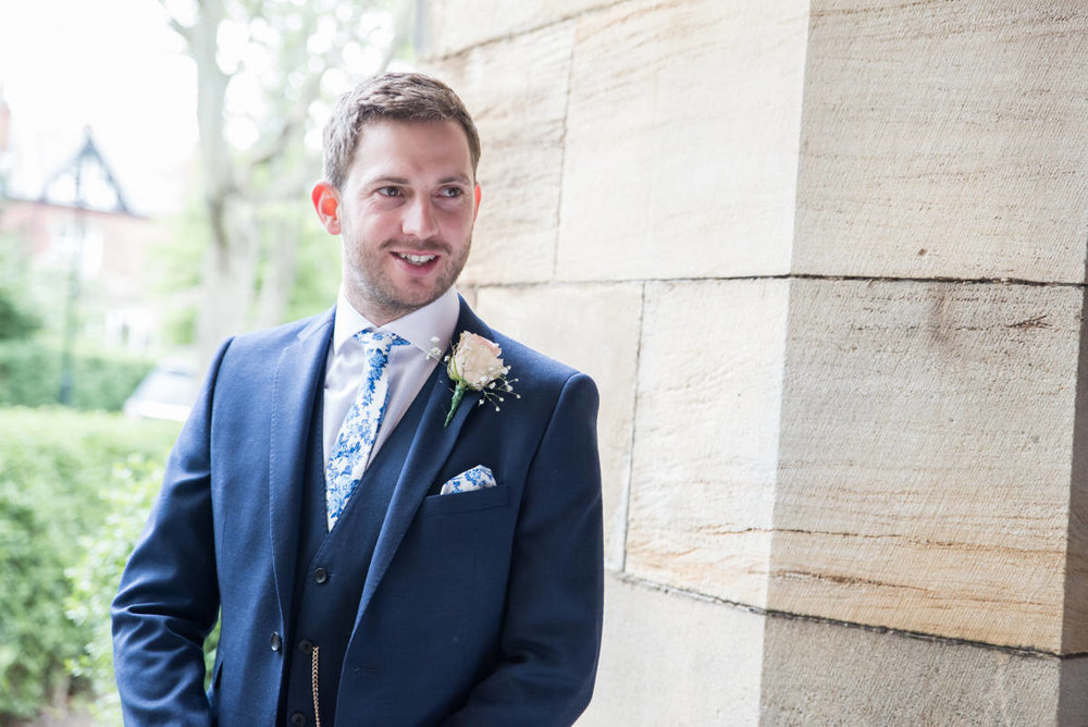 Yorkshire Wedding Photographer - Natural Wedding Photography - Lineham Farm Wedding Photographer (83 of 219).jpg