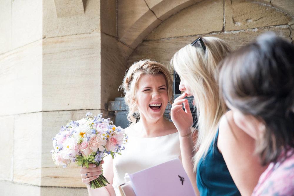 Yorkshire Wedding Photographer - Natural Wedding Photography - Lineham Farm Wedding Photographer (84 of 219).jpg