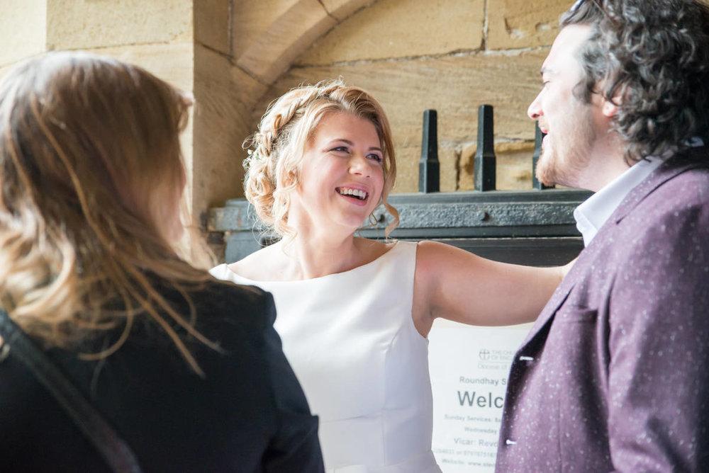 Yorkshire Wedding Photographer - Natural Wedding Photography - Lineham Farm Wedding Photographer (87 of 219).jpg