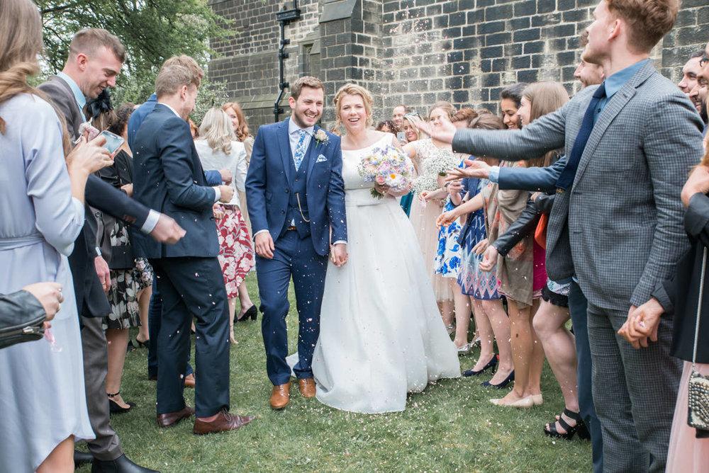 Yorkshire Wedding Photographer - Natural Wedding Photography - Lineham Farm Wedding Photographer (91 of 219).jpg
