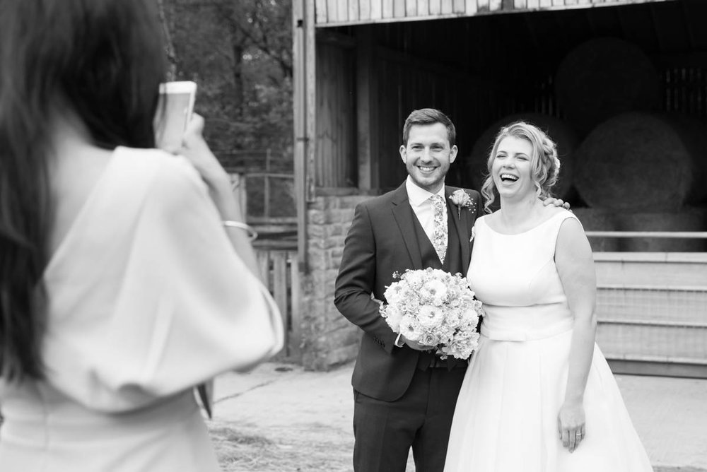 Yorkshire Wedding Photographer - Natural Wedding Photography - Lineham Farm Wedding Photographer (102 of 219).jpg