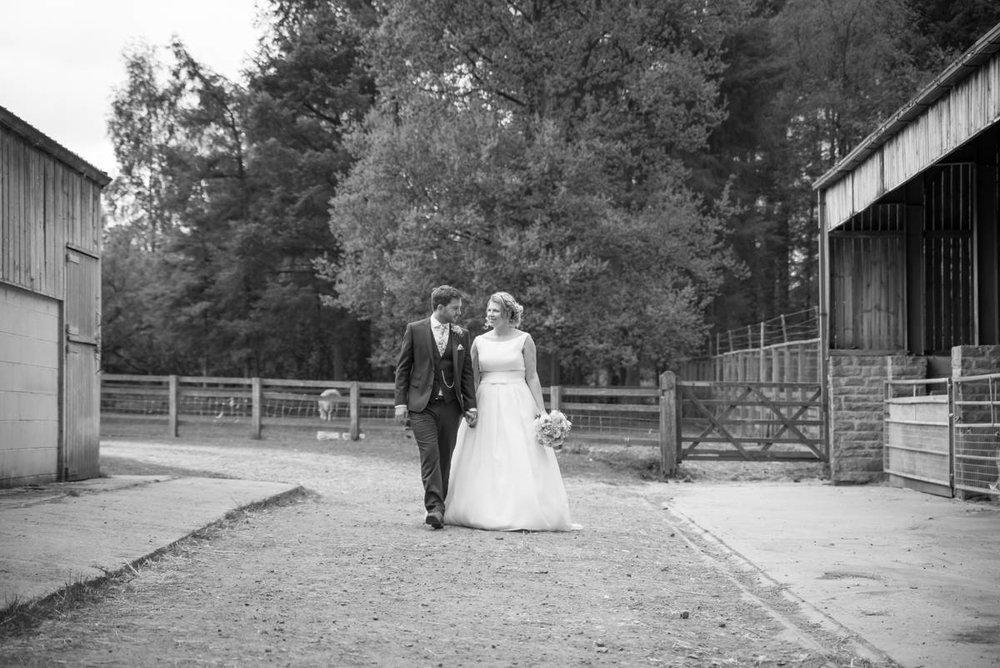 Yorkshire Wedding Photographer - Natural Wedding Photography - Lineham Farm Wedding Photographer (104 of 219).jpg