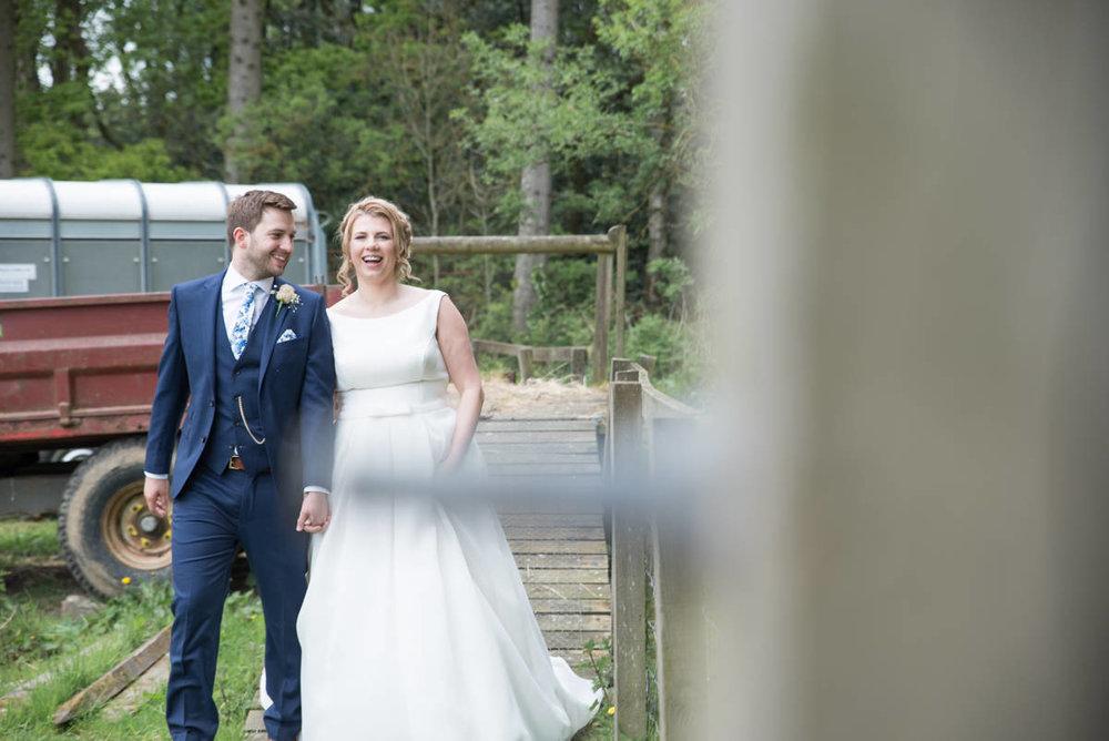 Yorkshire Wedding Photographer - Natural Wedding Photography - Lineham Farm Wedding Photographer (110 of 219).jpg