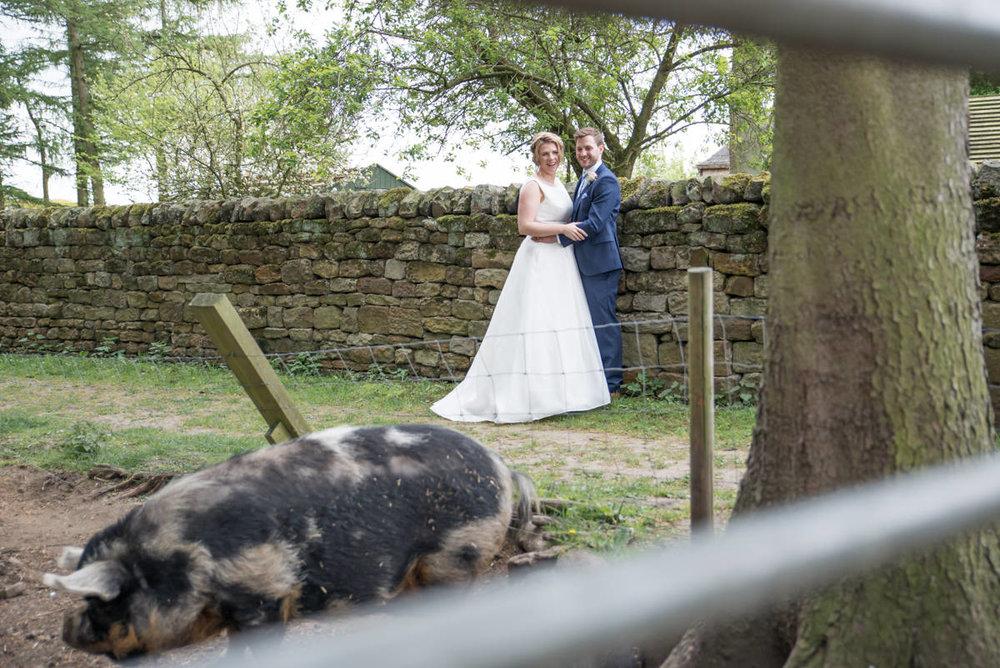 Yorkshire Wedding Photographer - Natural Wedding Photography - Lineham Farm Wedding Photographer (115 of 219).jpg