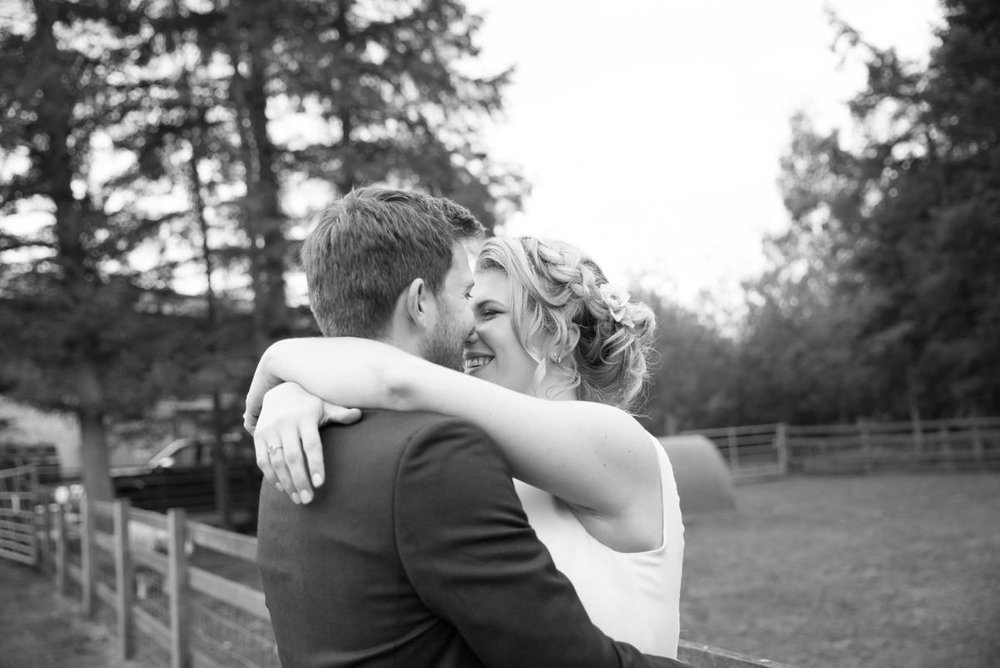 Yorkshire Wedding Photographer - Natural Wedding Photography - Lineham Farm Wedding Photographer (117 of 219).jpg