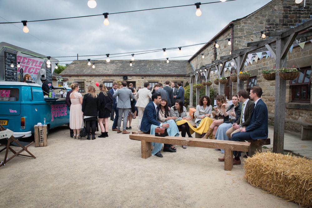 Yorkshire Wedding Photographer - Natural Wedding Photography - Lineham Farm Wedding Photographer (135 of 219).jpg
