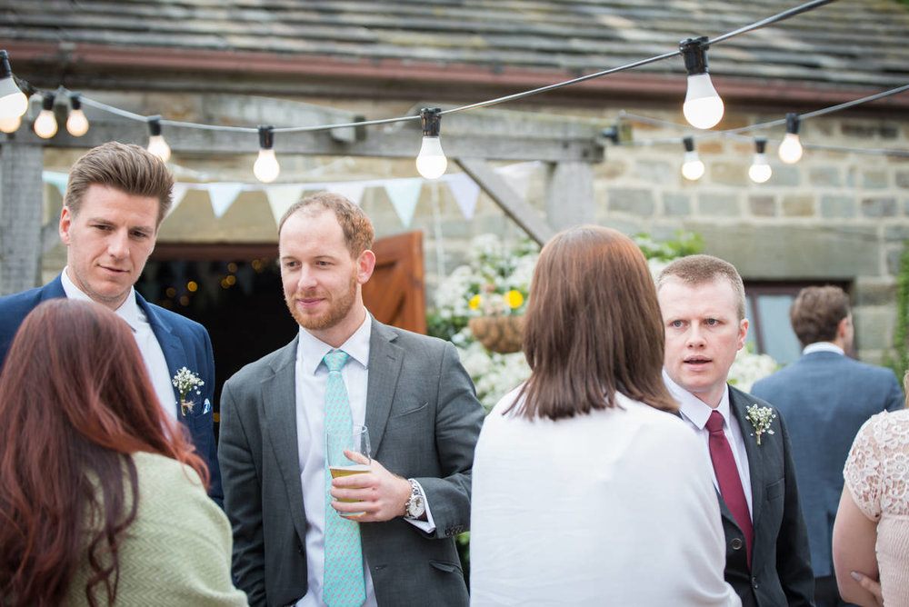 Yorkshire Wedding Photographer - Natural Wedding Photography - Lineham Farm Wedding Photographer (136 of 219).jpg